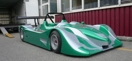 GreenGT1