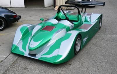 GreenGT4