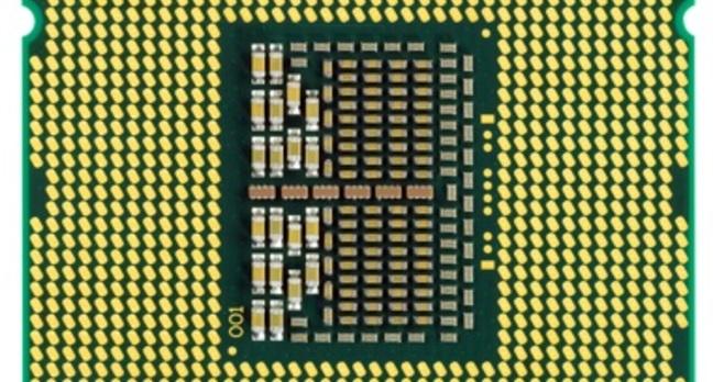 Intel Xeon W5580