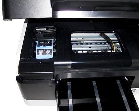 HP OfficeJet Pro 8500 Wireless