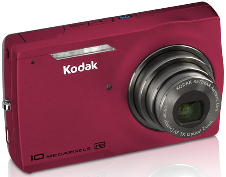 Kodak Easyshare 1093 IS