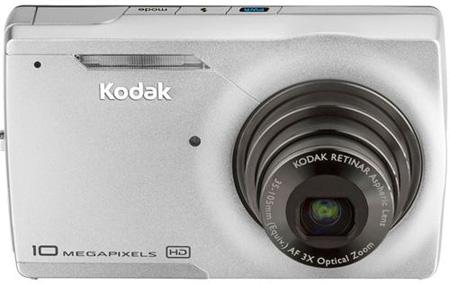 Kodak Easyshare 1093 IS