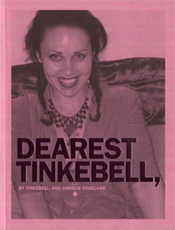 The cover of Dearest Tinkebell