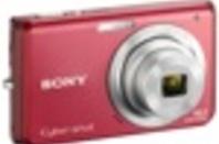 Sony Cyber-shot W180