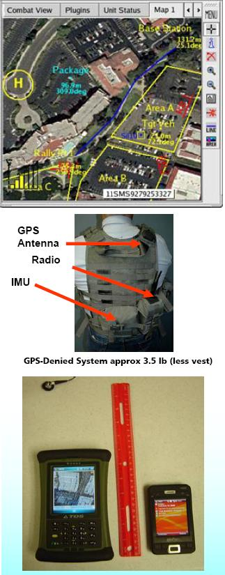 DC4S system. Credit: OSI Geospatial