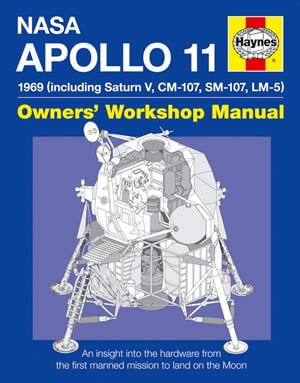 The Haynes Apollo owners' workshop manual