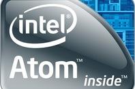 Intel Atom - Logo