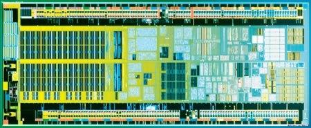 Intel Atom - Silverthorne