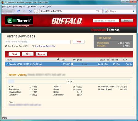 Buffalo TeraStation III