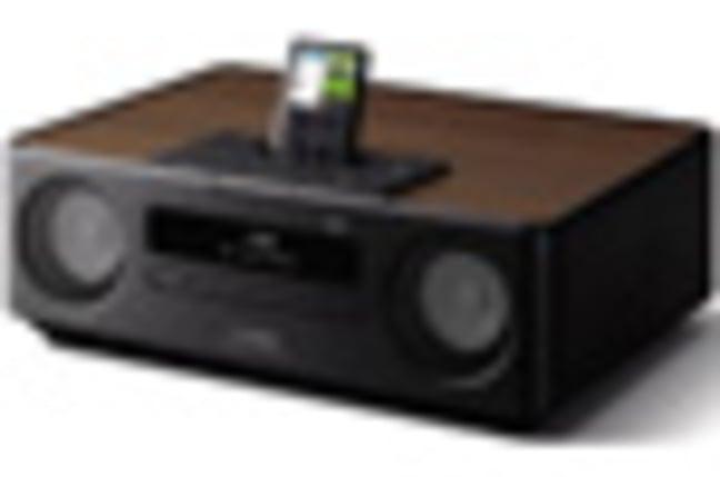 yamaha tsx 130 ipod dock the register. Black Bedroom Furniture Sets. Home Design Ideas