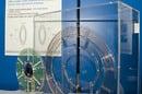 Research@Intel: Wireless Resonant Energy Link demo