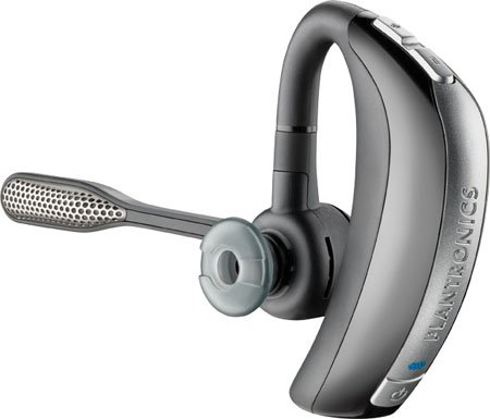 Plantronics Touts World S Best Bluetooth Headset The Register