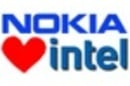 Nokia loves Intel