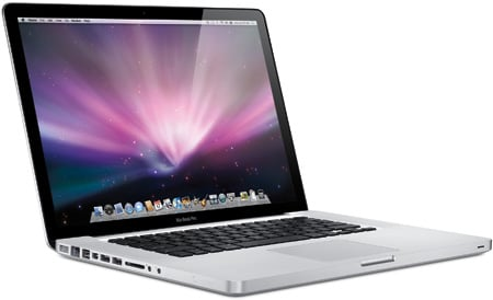Apple MacBook Pro 15in