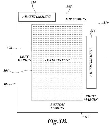 amazon ad patent