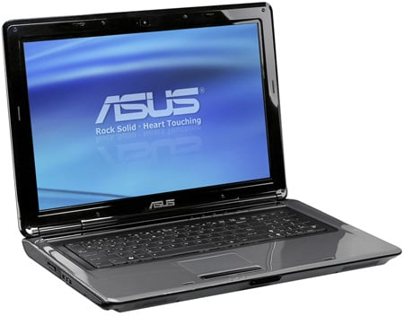 ASUS F70SL NOTEBOOK WINDOWS 8 X64