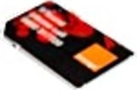 Orange mini Sim
