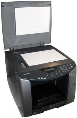 Ricoh Aficio GX 3000S