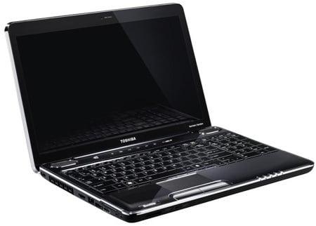 Toshiba U500