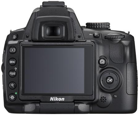 Nikon D9000