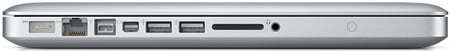 Apple MacBook Pro 13in June 2009