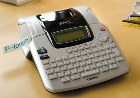 Brother P-Touch 2100