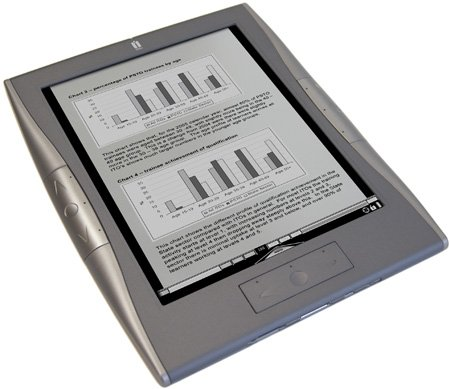 iRex Digital Reader