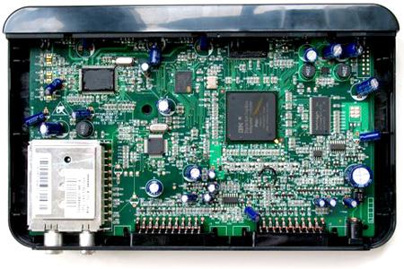 Digital Vision GiGo DV-DTR1