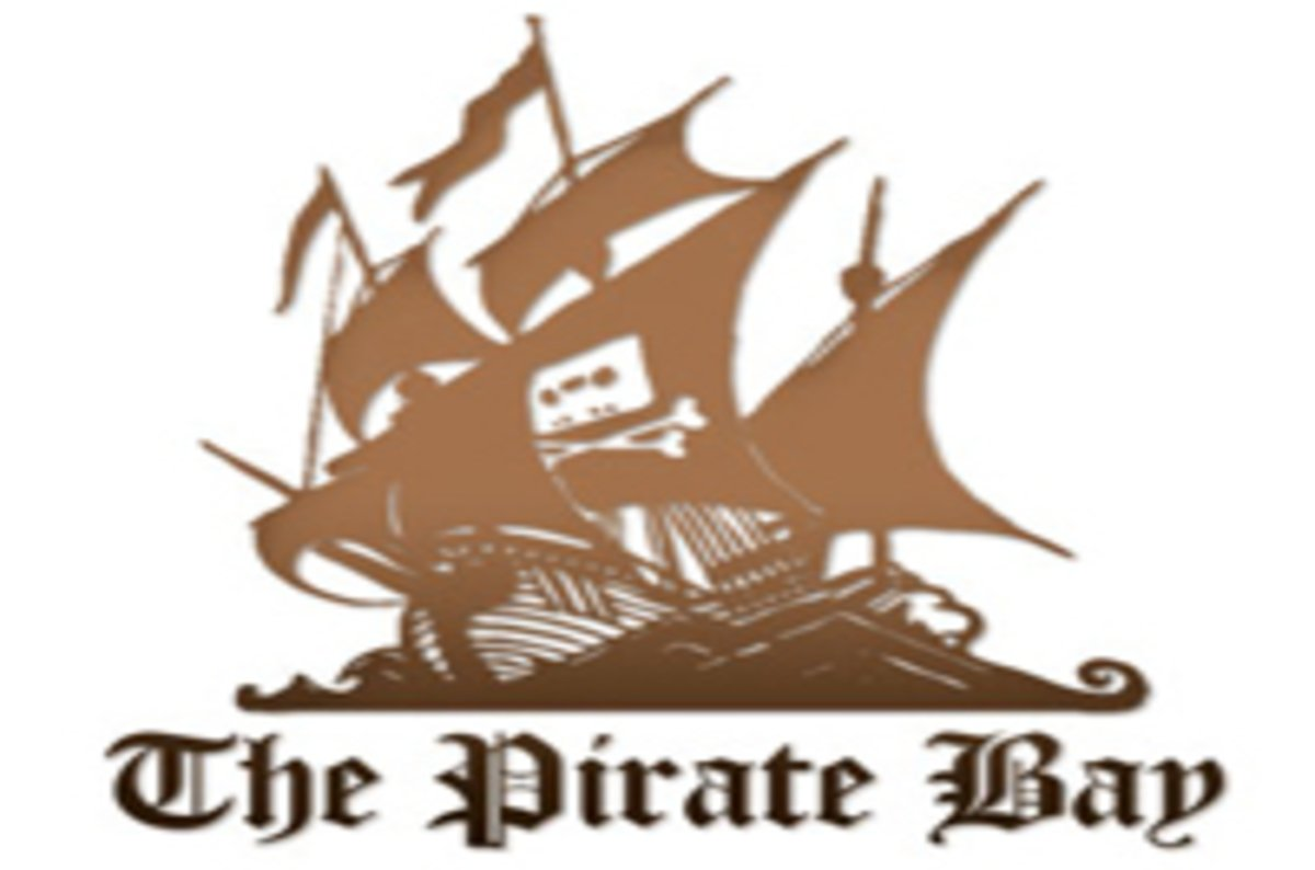 Pirate Bay Proxy - Proxy of The Pirate Bay
