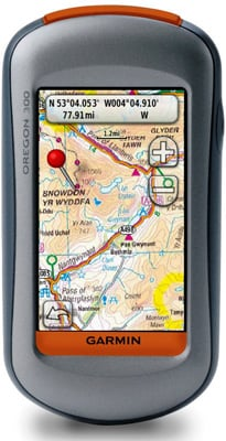 Garmin Oregon 300 GPS