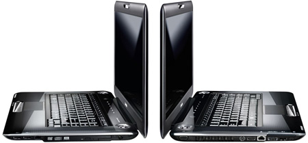 Toshiba Satellite A350-12J