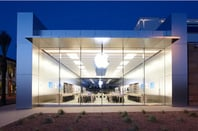 Apple Scottsdale Store