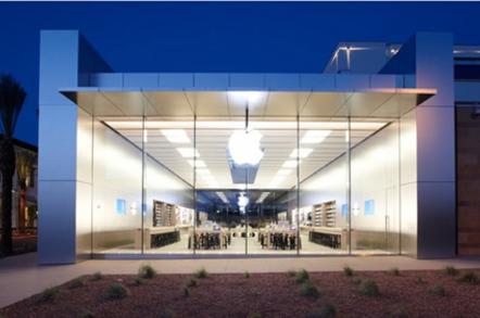 Apple Scottsdale Store