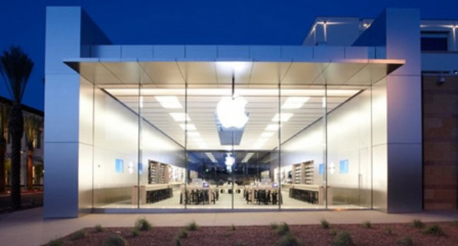 Apple Store Scottsdale