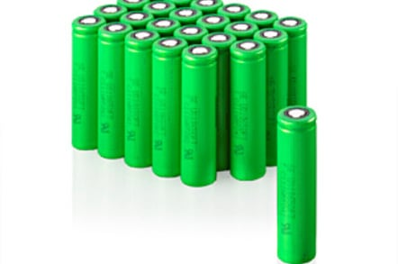 Sony Launches High-power, Long-life Lithium Ion Secondary Battery Using Olivine-type Lithium Iron Phosphate as the Cathode Material