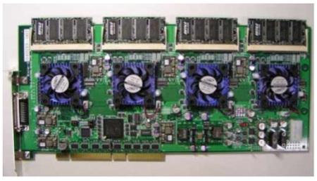 Horn 6 board