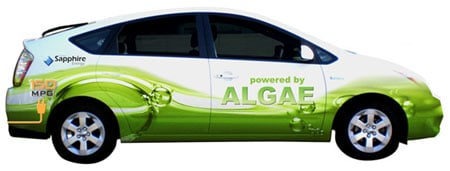 Algae_vehicle