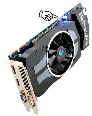 Sapphire Radeon HD 4890 Vapor-X