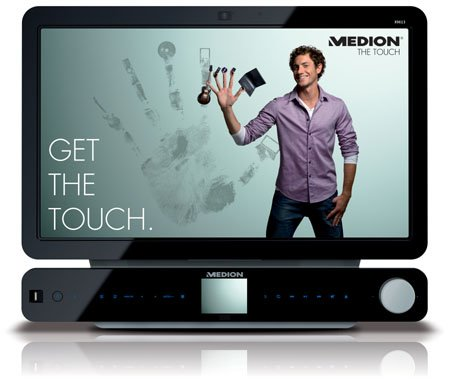 Medion_The_Touch