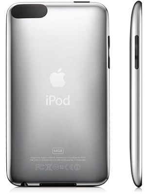 iPod Touch 3G