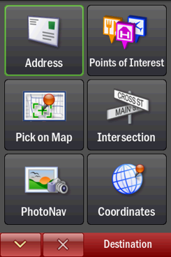 ALK CoPilot for Android