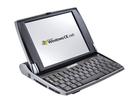 Psion Teklogix Netbook