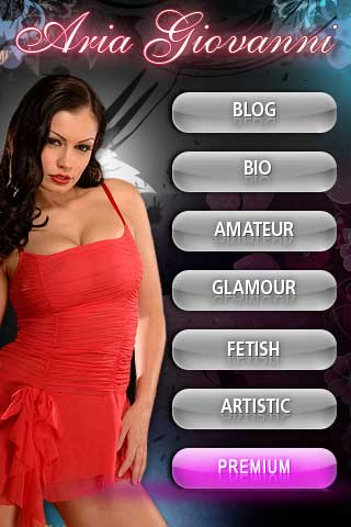 Consider, that aria giovanni amateur pictures