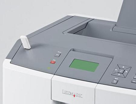 Lexmark C736dn