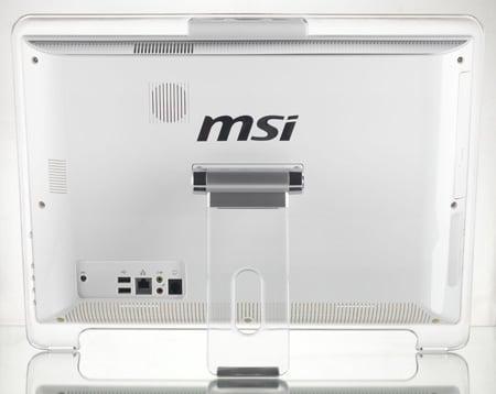MSI Wind Top AE1900