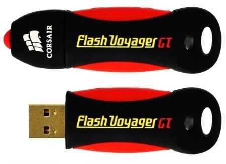 Corsair Flash Voyager GT 32