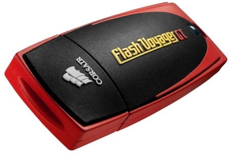 Corsair Flash Voyager GT 128