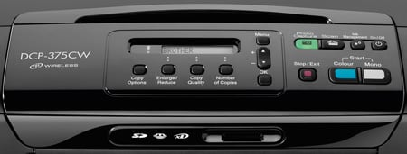 Brother DCP-375CW Printer Drivers (2019)