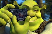 HP and Shrek 2
