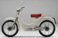 Honda_Cub_SM
